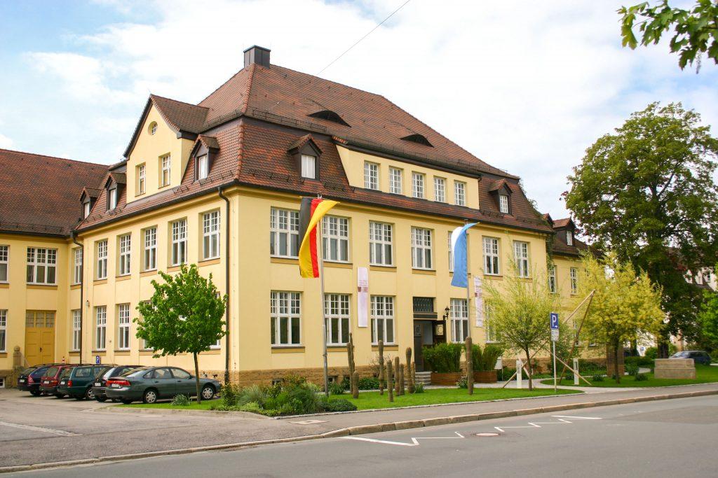 Fachschule in Lichtenfels