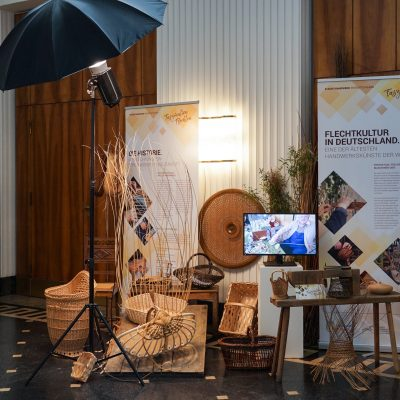 Berlin Ausstellung Tradition DSC07023